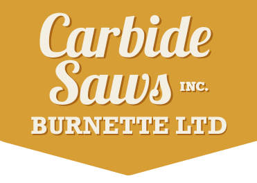 Carbide Saws Inc.